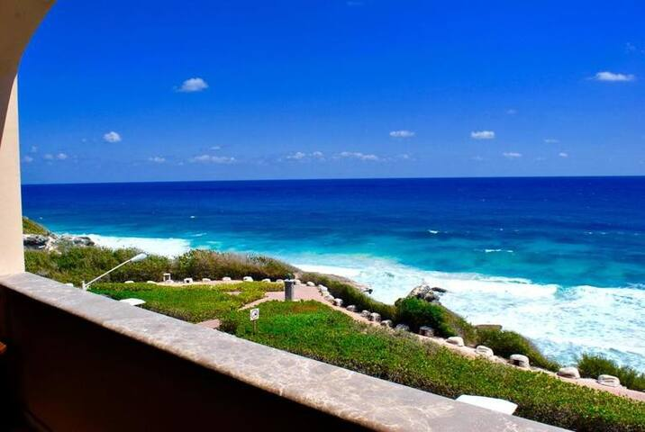 Stunning 2Bedroom Villa/ Pool Isla Mujeres