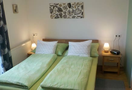 Double Bedroom 'Holz Zimmer' - Adults Only - Bad Ischl - Bed & Breakfast