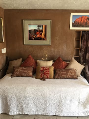 Zion and Bryce One Bedroom Sleeps 4 - Orderville - Appartement