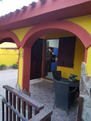 Palma BnB