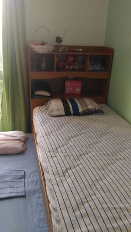 Room with private bathroom. East Zone of Caracas - Caracas
