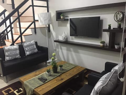 Townhouse unit 1 , Bacolor Pampanga