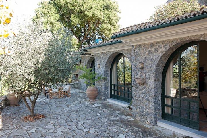 Agrilia Cottage - Kremithas - House