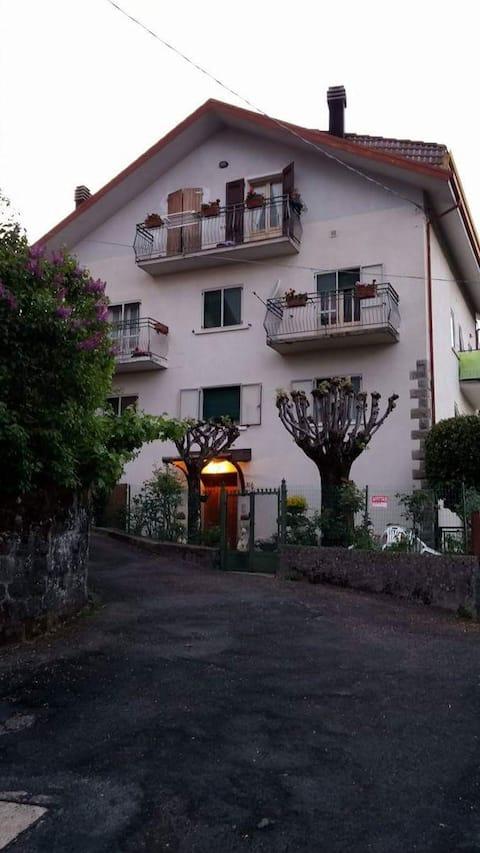 """Vidiciatico-Appartamenti con vista """"Il Fornello-1"""""""