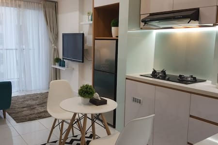 1 BR for rent at Casa de Parco BSD City Tangerang