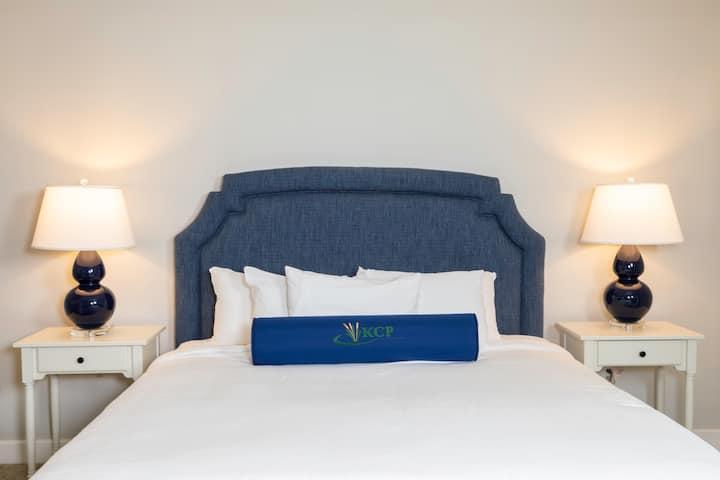Beautiful 1 bedroom accommodations Kings Creek