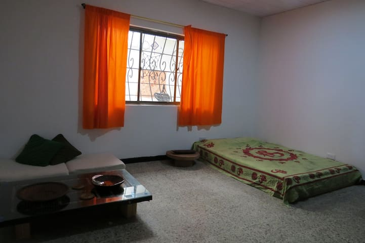Room in Yoga Shala - Leticia - บ้าน