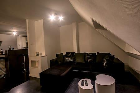 Bel appartement propre et calme et confortable