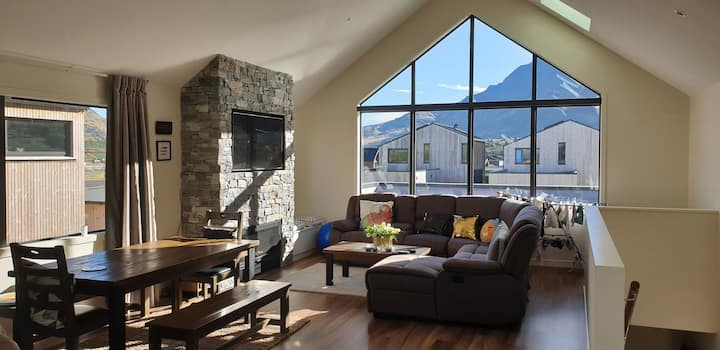 Queenstown Lovely House Homestay