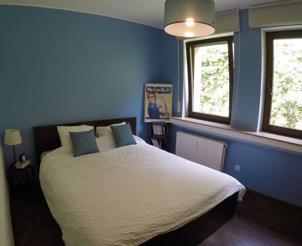 Cosy Room near Gare