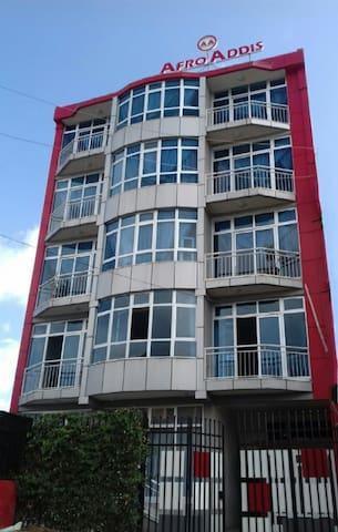 AfroAddis Hotel Apartment