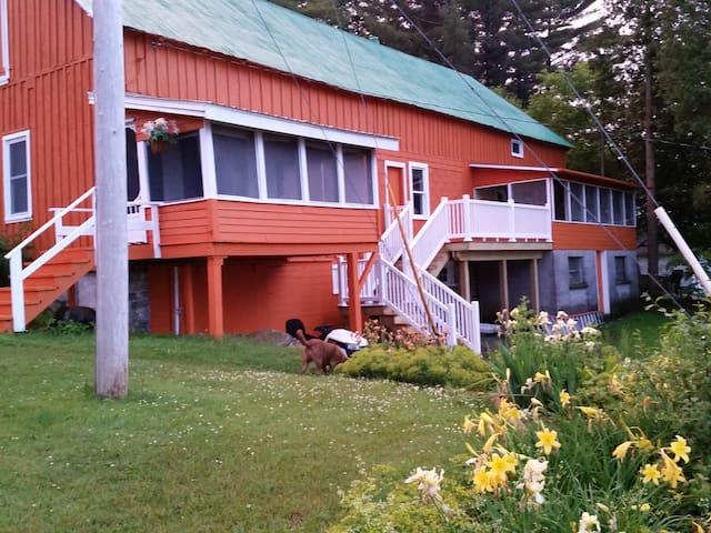 Pastoral Shore - Hammond - Cabin