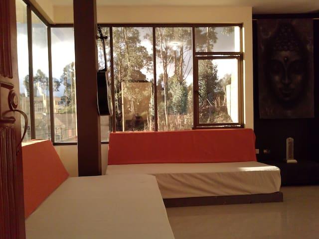 Loja, Ecuador 1 Bdroom Apartment - Loja - Apartment