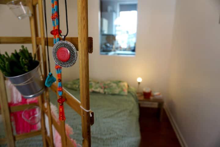 Appartement cozy en plein coeur de Metz