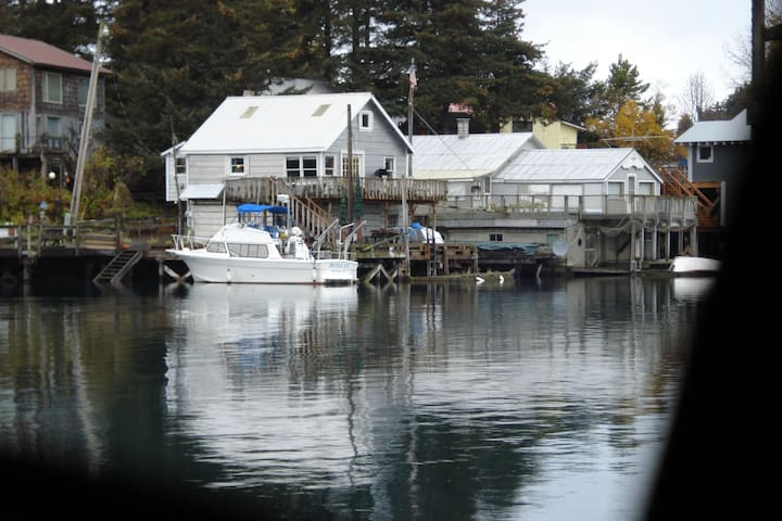 Waterfront Cottage - Seldovia - House