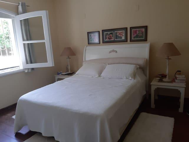 Suite térrea 2