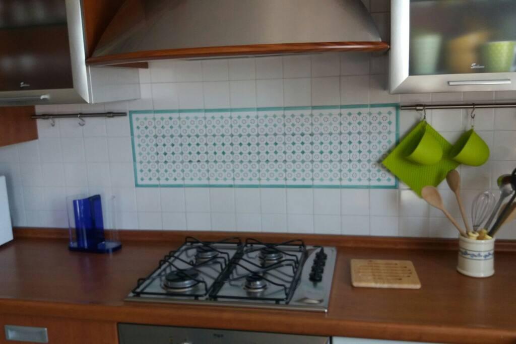 cucina maxi