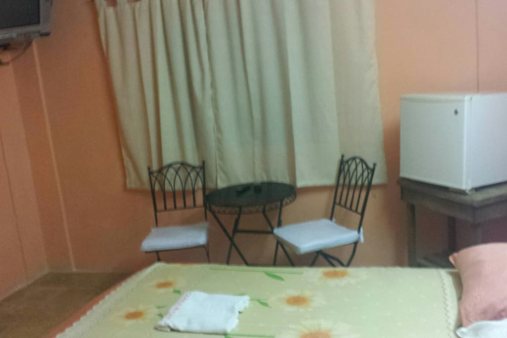 Private room with air conditioning at cancun downtown