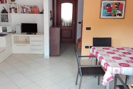 Appartamento Oyace (Aosta) - Oyace - Daire