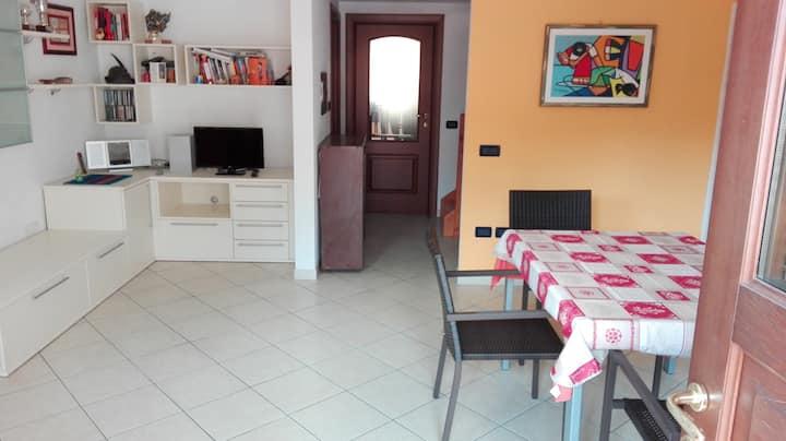 Appartamento Oyace (Aosta)