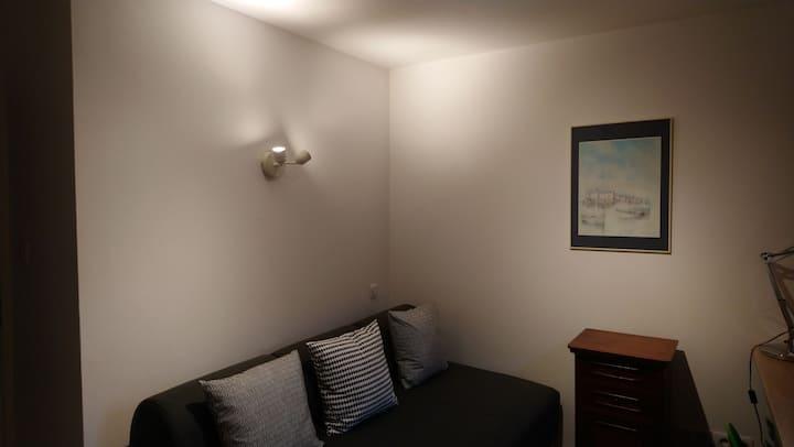 Chambre calme à proximité de Strasbourg