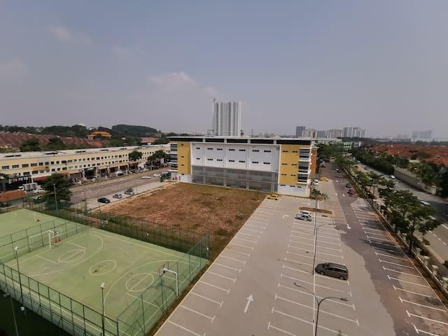 Akademik【Aeon,Tesco,Ikea】@Johor Bahru Mount Austin