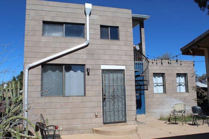 Barrett's One Bedroom Residence Central Tucson