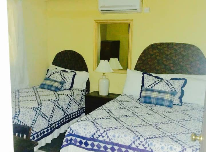 3 Bedroom Portmore Jamaica near Caymans Track