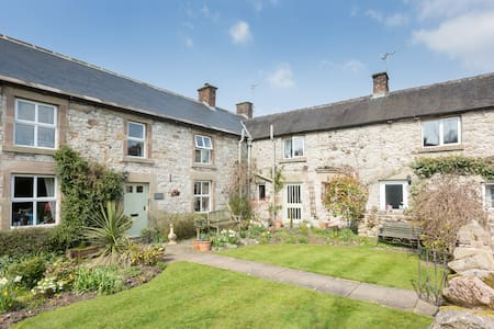 Townhead Farmhouse B&B - Bonsall - Bed & Breakfast