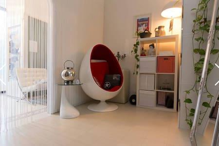 1-3p Cozy Room ArenA,ZIGGO, ING,HmH - Amsterdam-Zuidoost - House