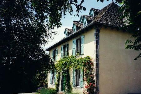 La maison de Toursac à  Polminhac - Polminhac
