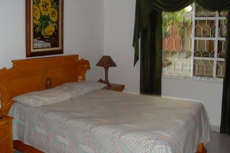 alojamiento confortable y tranquilo - Cartagena