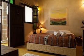 "Picture of Dar Sabon ""Cedarwood"" room"
