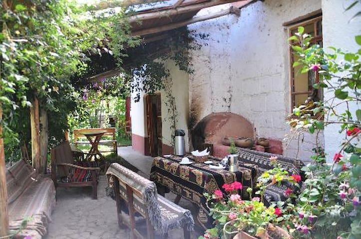 U - Urubamba - Bed & Breakfast