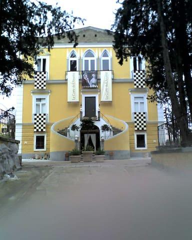 Vacanze in villa del settecento - Sant'agata Dé Goti