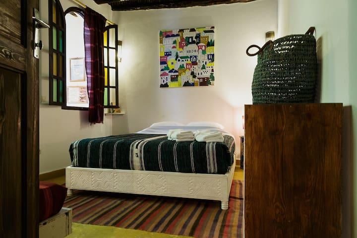"Cozy double room ""Sandal"". - Essaouira - Bed & Breakfast"