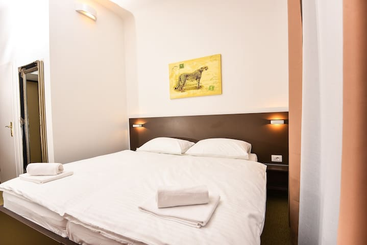 B&B Prima 4rooms - Rijeka - Bed & Breakfast