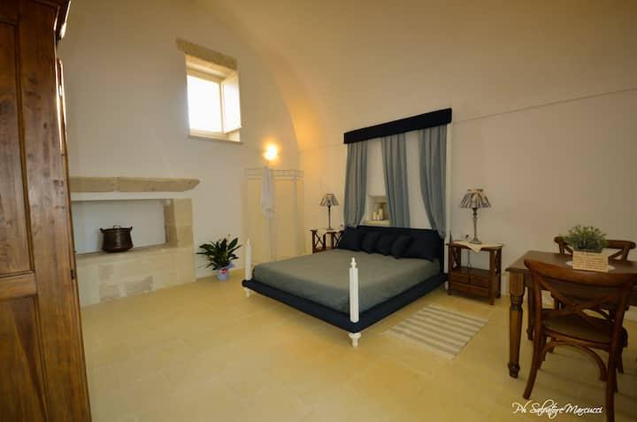 Suite in Masseria - 10 min da Lecce