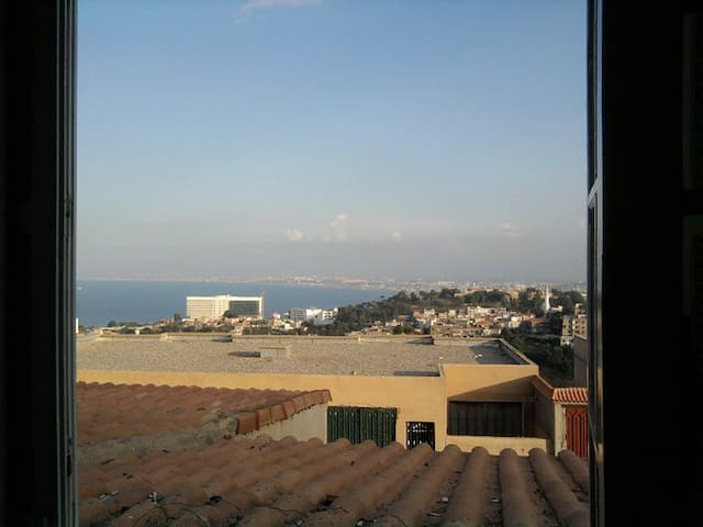 Nice house with a view. - Algiers - Ev