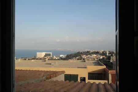 Nice house with a view. - Algiers - House