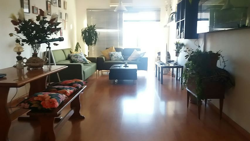 Joanna's Place - Strovolos - Apartment