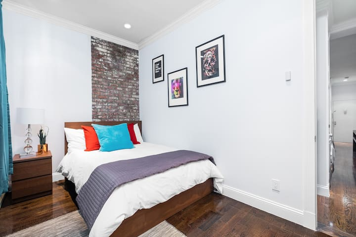 Charming Private Room near Times Square - New York