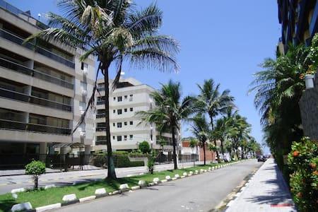 Apartamento Guarujá Enseada Próximo