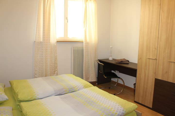 Geräumiges Zimmer in Gries - camera spaziosa