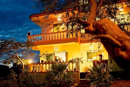 Casa Strela B&B - Tarrafal - Vila do Tarrafal - Bed & Breakfast