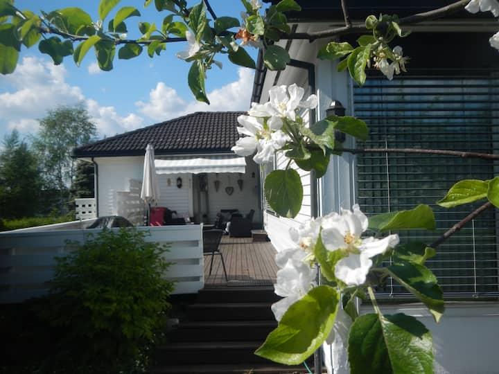 Apartment Hanstad