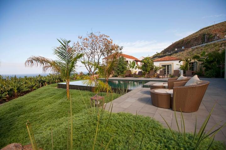 # Hacienda Cuatro Ventanas -La Bodega