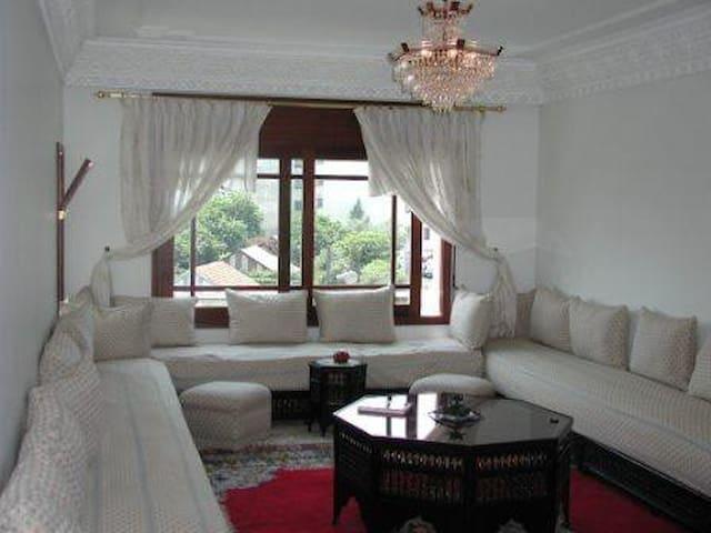 Maison Neuf en location à Fés - Fes - Apartment