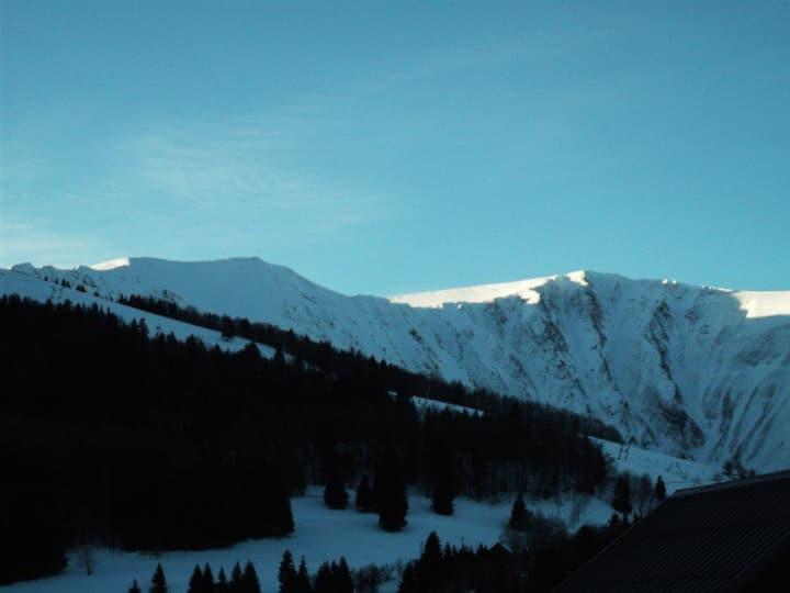 location de montagne alpe grd serre