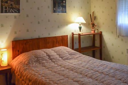 Chambre chez l'habitant - Pons